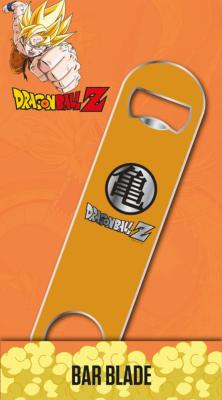Décapsuleur - Dragon Ball Z - Logo Kame - 12 cm