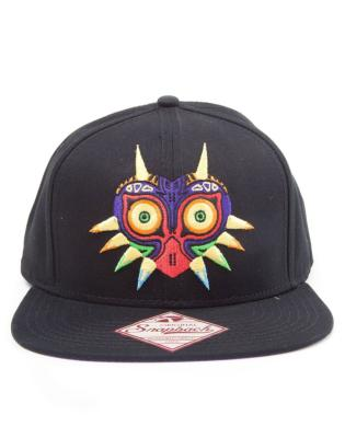 Casquette - The Legend of Zelda - Majora's Mask