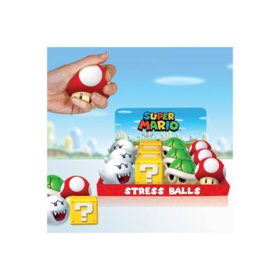 Balle Anti-Stress Nintendo - Super Mario