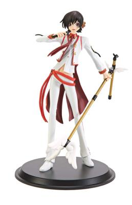 Figurine - Code Geass : Lelouch of the Rebellion R2 DXF figure 2 ~ RED & WHITE ~ Lelouch Lamperouge