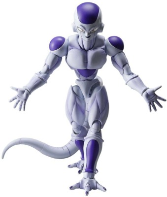 Maquette - Dragon Ball Z - Plastic Model Kit Figure-rise Standard Final Form Frieza 13 cm