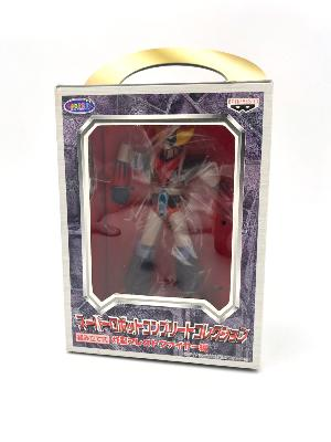 Figurine - Goldorak ( Grendizer ) - Super Robot Collection - Banpresto - 12 cm