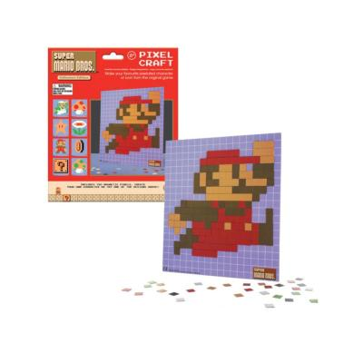 Aimants - Nintendo - Super Mario Bros Pixel Craft