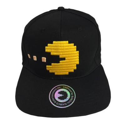 Casquette - Pac-Man - hip hop Lootchest Exclusive