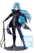 Figurine - That Time I Got Reincarnated As A Slime - Ichibansho - Rimuru Demon (Demon Awakening) - 18 cm