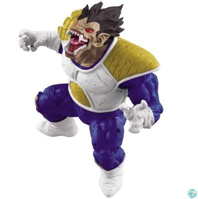 Figurine - Dragon Ball Z Creator X Creator Great Ape Vegeta 13 cm