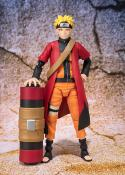 Figurine - Naruto - Uzumaki Sage Mode Advanced Ver. - S.H. Figuarts - 14 cm