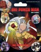 Stickers - One Punch Man