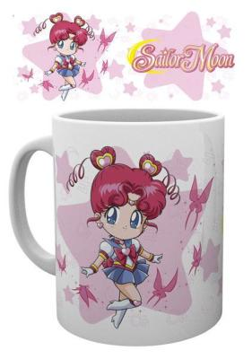Mug - Sailor Moon - Chibi Chibi Moon - 300 ml
