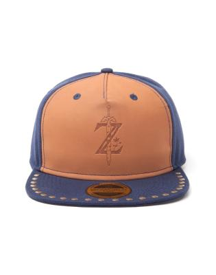 Casquette - The Legend of Zelda - Z Logo