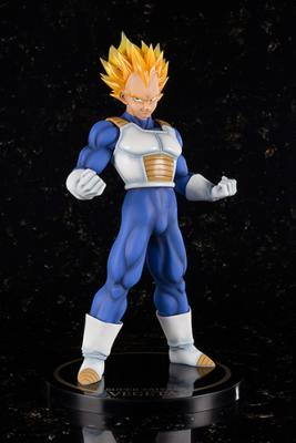 Figurine - Dragon Ball Zero EX - Vegeta Super Saiyan - 22 cm