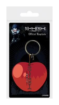 Porte-Clés - Death Note - Apple