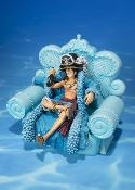 Figurine - One Piece - Luffy - 20th anniversaire - Figuarts ZERO - 15 cm