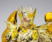 Figurine - Saint Seiya - Myth Cloth EX - Soul of God - Saga - Gémeaux - 18 cm