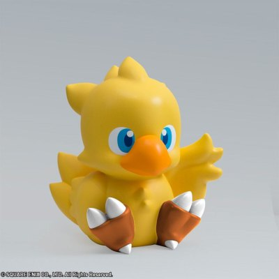 Tirelire - Final Fantasy - Chocobo