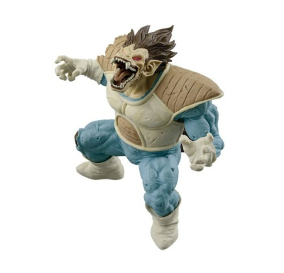 Figurine - Dragon Ball Z Creator X Creator Great Ape Vegeta Special Color 13 cm