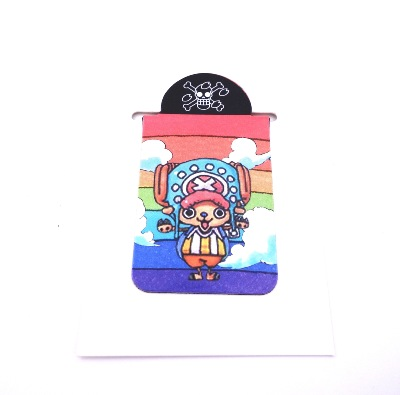 Pince / presse-papier aimantée - One Piece - 20th anniversary - Chopper