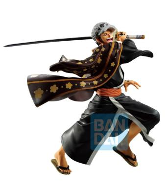 Figurine - One Piece - Ichibansho - Trafalgar Law (Full Force) - 20 cm