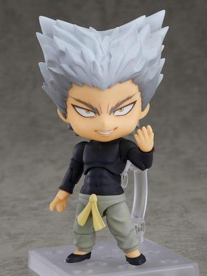 Figurine - One Punch Man - Nendoroid - Garo Super Movable Edition - 10 cm