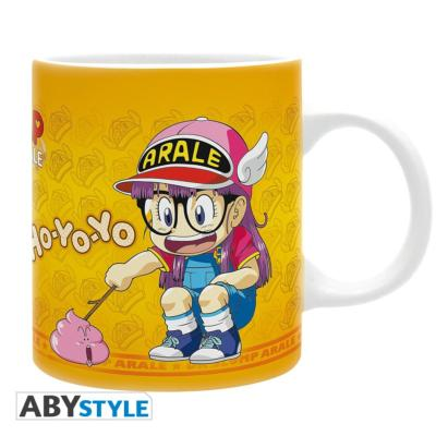 Mug - Dr Slump - Arale - 320 ml