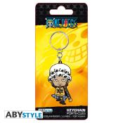 Porte-Clés - One Piece - Trafalgar Law - SD