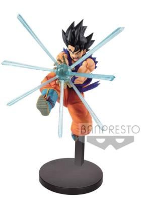 Figurine - Dragon Ball Z - G x materia - Son Goku 15 cm