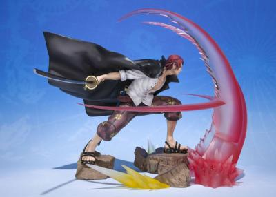 Statuette - One Piece - Shanks (Sovereign Haki) - FiguartsZERO - 18 cm