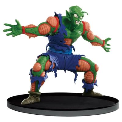 Figurine - Dragon Ball Z - Piccolo - SCultures Big Budoukai 7 - 12 cm