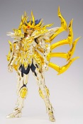 Figurine - Saint Seiya - Myth Cloth EX - Soul of God - Deathmask - Cancer - 18 cm