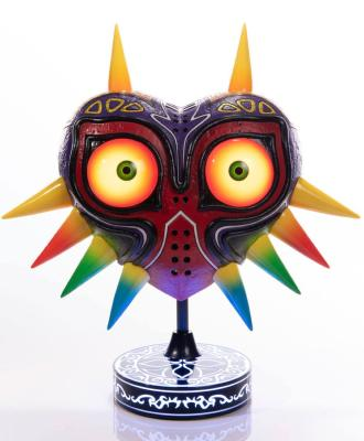 [PRECOMMANDE] Statuette - The Legend of Zelda : Majora's Mask - Collector's Edition - 35 cm