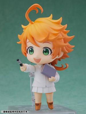 Figurine - The Promised Neverland (Yakusoku no Neverland) - Nendoroid Emma - 10 cm