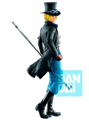 Figurine - One Piece - 20th History Masterlise - Sabo - 25 cm