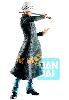 Figurine - One Piece - 20th History Masterlise - Trafalgar Law - 25 cm