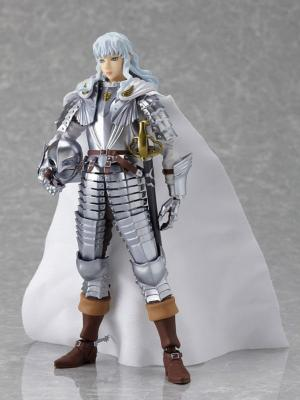 [PRECOMMANDE] Figurine - Berserk Movie - Figma - Griffith - 15 cm