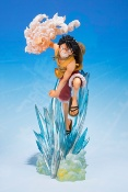 Figurine - One Piece - Monkey D Luffy - Brother Bond