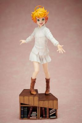 Figurine - The Promised Neverland (Yakusoku no Neverland) - statuette 1/8 - Emma - 21 cm