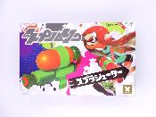 Pistolet à eau - Splatoon - Splattershot - Orange