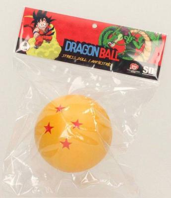 Balle anti-stress Dragon Ball