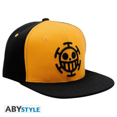 Casquette - One Piece - Trafalgar Law