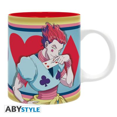Mug - Hunter X Hunter - Hisoka - 320 ml
