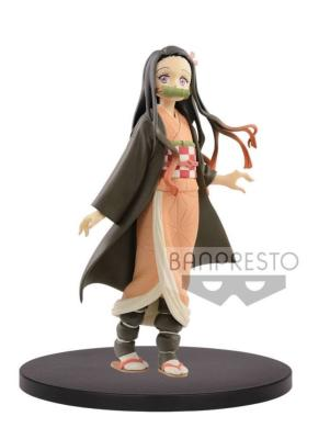 Figurine - Kimetsu no Yaiba (Demon Slayer) - Nezuko Kamado Vol. 3 - 15 cm