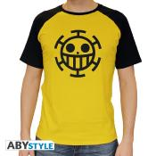 T-Shirt - One Piece - Trafalgar Law - Homme