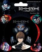 Stickers - Death Note