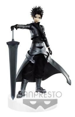 Figurine - Sword Art Online Kirito Fairy Dance Special Color Ver. 17 cm