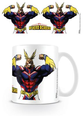 Mug - My Hero Academia - All Might - 300 ml