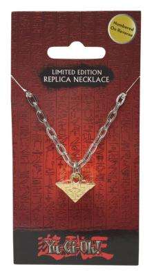 Yu-Gi-Oh! collier Millennium Eye Limited Edition