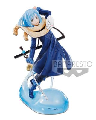 Figurine - That Time I Got Reincarnated As A Slime - Rimuru - 19,5cm