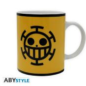 Mug - One Piece - Trafalgar Law - 320 ml