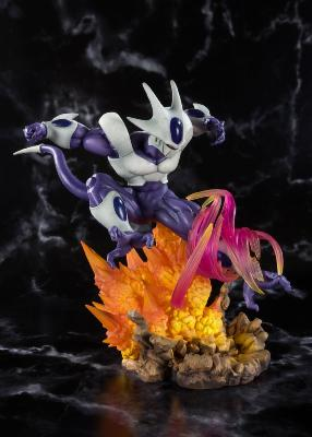 Statuette - Dragon Ball Z - FiguartsZERO - Cooler -Final Form- Tamashii Web Exclusive