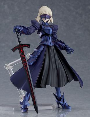 Figurine - Fate/Stay Night - Figma - Saber Alter 2.0 - 14 cm